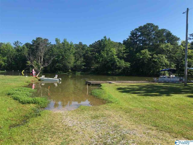 6 & 7 County Road 22, Centre, AL 35960 (MLS #1119610) :: Weiss Lake Realty & Appraisals