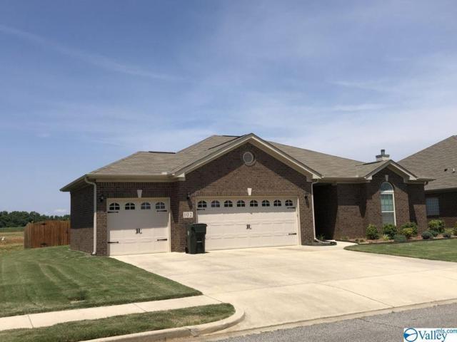 102 Trenton Creek Lane, Meridianville, AL 35759 (MLS #1119617) :: The Pugh Group RE/MAX Alliance