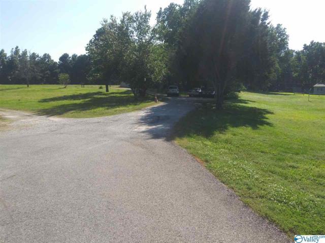 133 Russell Road, Decatur, AL 35603 (MLS #1119622) :: Amanda Howard Sotheby's International Realty