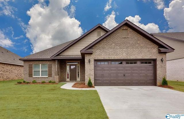 7509 Colibri Circle, Owens Cross Roads, AL 35763 (MLS #1119625) :: The Pugh Group RE/MAX Alliance