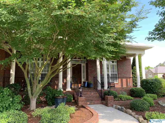219 Bishop Farm Way, Huntsville, AL 35806 (MLS #1119628) :: The Pugh Group RE/MAX Alliance