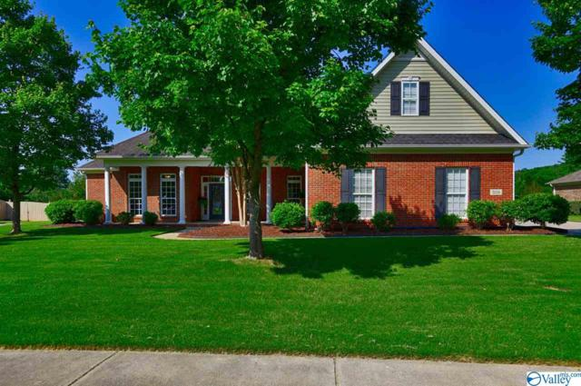 3106 Field Chase Road, Owens Cross Roads, AL 35763 (MLS #1119641) :: Eric Cady Real Estate