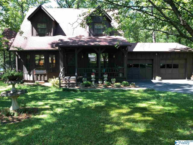 445 County Road 189, Cedar Bluff, AL 35959 (MLS #1119644) :: Weiss Lake Realty & Appraisals