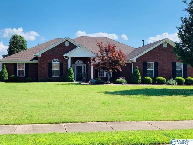 14500 Morningside Drive, Harvest, AL 35749 (MLS #1119653) :: Eric Cady Real Estate