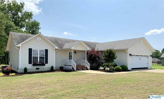 165 County Road 497, Centre, AL 35960 (MLS #1119658) :: Weiss Lake Realty & Appraisals
