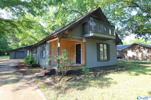 1203 Tidmore Bend Road, Gadsden, AL 35901 (MLS #1119668) :: Capstone Realty