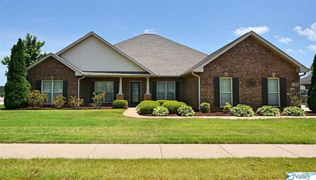 308 Waterdance Drive, Madison, AL 35756 (MLS #1119682) :: Intero Real Estate Services Huntsville