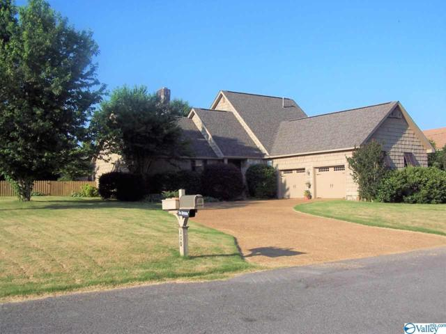 200 Martin Street, Albertville, AL 35950 (MLS #1119687) :: The Pugh Group RE/MAX Alliance