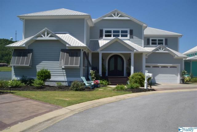 2406 Bucks Island Road, Southside, AL 35907 (MLS #1119691) :: Capstone Realty
