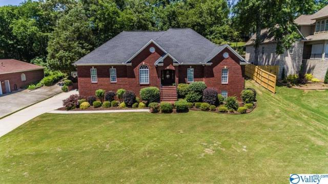 136 Southwood Drive, Madison, AL 35758 (MLS #1119693) :: Eric Cady Real Estate