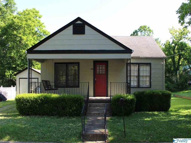 108 Magnolia Lane, Scottsboro, AL 35768 (MLS #1119698) :: Capstone Realty