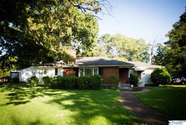 1901 7TH STREET, Decatur, AL 35601 (MLS #1119702) :: Capstone Realty