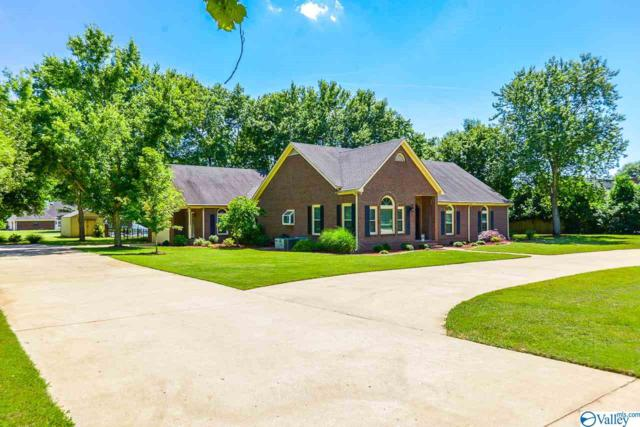 126 Fairington Road, Huntsville, AL 35806 (MLS #1119711) :: The Pugh Group RE/MAX Alliance