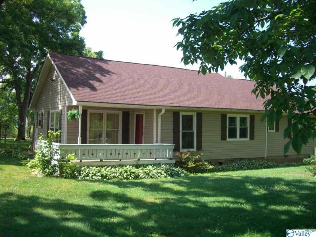 113 County Road 143, Scottsboro, AL 35768 (MLS #1119712) :: Capstone Realty