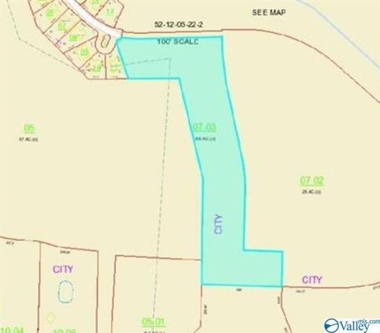 Tomahawk Trail, Decatur, AL 35603 (MLS #1119720) :: Capstone Realty