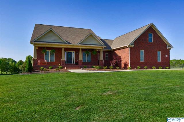 2681 Elkwood Section Road, Hazel Green, AL 35750 (MLS #1119729) :: Eric Cady Real Estate