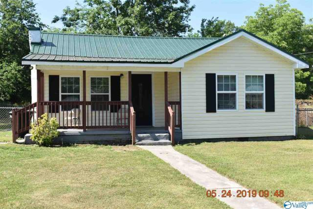 1906 Adams Street, Gadsden, AL 35904 (MLS #1119730) :: Eric Cady Real Estate