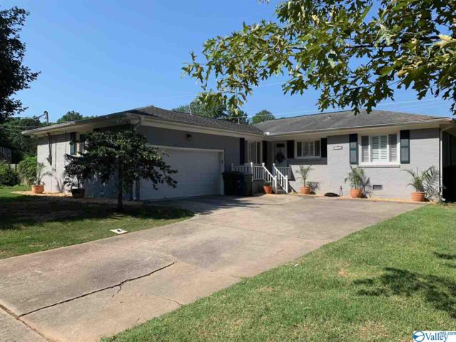 11412 Crestfield Drive, Huntsville, AL 35803 (MLS #1119732) :: The Pugh Group RE/MAX Alliance