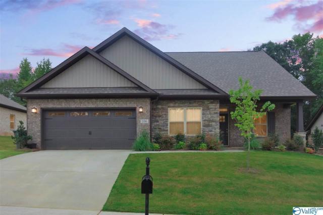 106 Oakside Circle, Madison, AL 35757 (MLS #1119733) :: Eric Cady Real Estate