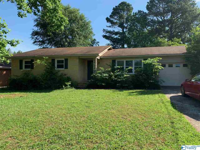 1816 Carson Lane, Huntsville, AL 35816 (MLS #1119742) :: The Pugh Group RE/MAX Alliance
