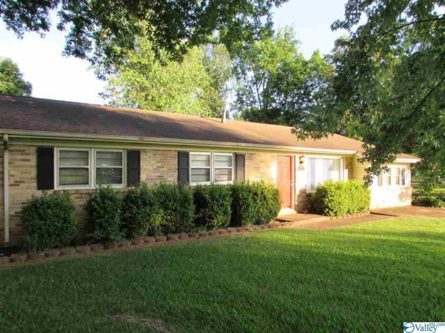1716 Sebring Street, Huntsville, AL 35816 (MLS #1119744) :: The Pugh Group RE/MAX Alliance