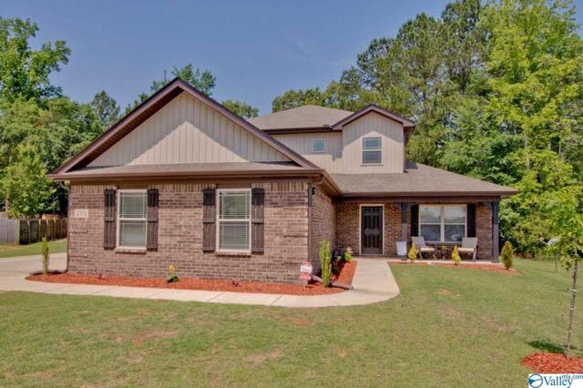 201 Hope Ridge Drive, New Hope, AL 35760 (MLS #1119747) :: Eric Cady Real Estate