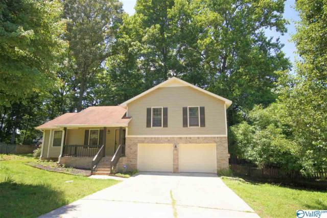 225 Evalyn Street, Madison, AL 35758 (MLS #1119748) :: Eric Cady Real Estate