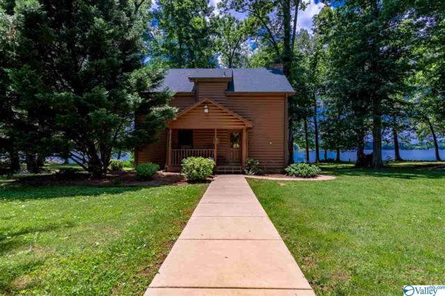 145 County Road 314, Town Creek, AL 35672 (MLS #1119750) :: Eric Cady Real Estate