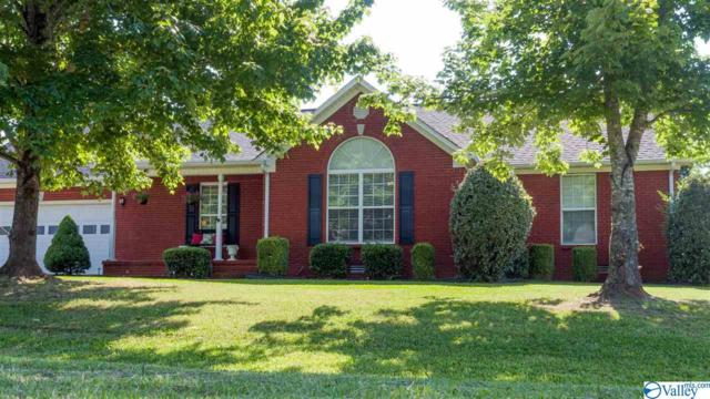 225 Morning Star Drive, Huntsville, AL 35811 (MLS #1119754) :: The Pugh Group RE/MAX Alliance