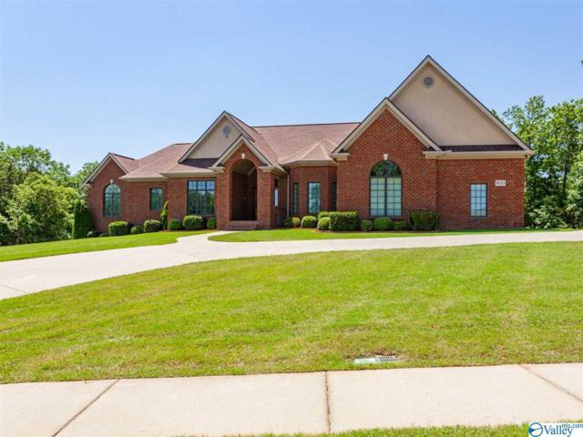 4033 Hawks Way, Huntsville, AL 35811 (MLS #1119755) :: The Pugh Group RE/MAX Alliance