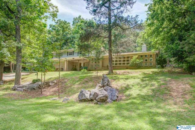 5816 SE Jones Valley Drive, Huntsville, AL 35802 (MLS #1119756) :: Intero Real Estate Services Huntsville