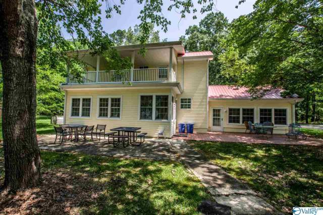 705 County Road 102, Cedar Bluff, AL 35959 (MLS #1119765) :: Amanda Howard Sotheby's International Realty