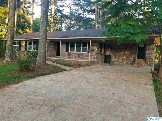 425 Campground Circle, Scottsboro, AL 35769 (MLS #1119774) :: Capstone Realty