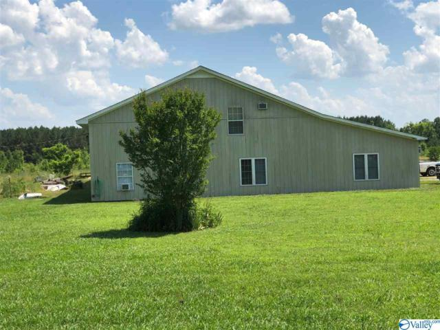 1545 County Road 42, Gadsden, AL 35901 (MLS #1119783) :: Legend Realty