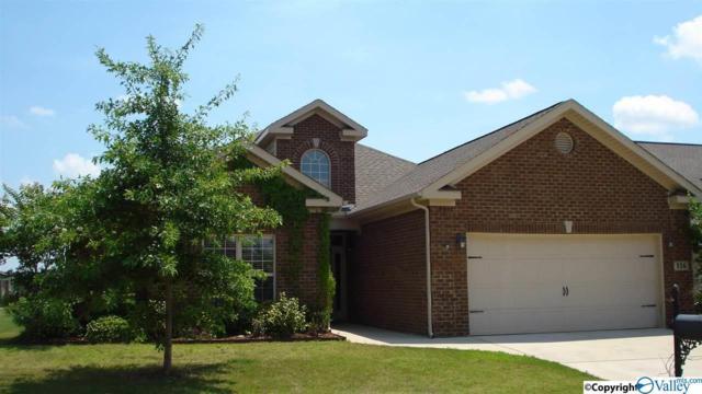 116 Properzi Way, Huntsville, AL 35824 (MLS #1119786) :: Capstone Realty
