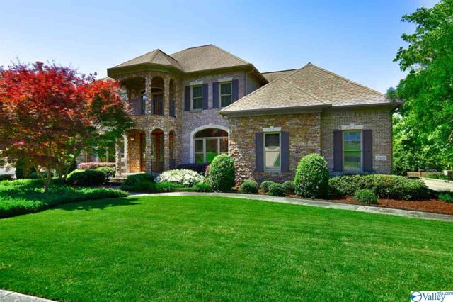 2905 Tantallon Drive, Owens Cross Roads, AL 35763 (MLS #1119789) :: Capstone Realty