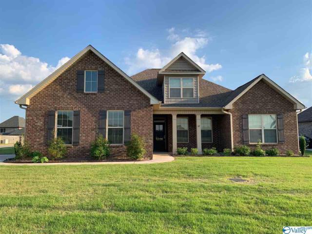 17400 Maree Drive, Athens, AL 35613 (MLS #1119790) :: Capstone Realty