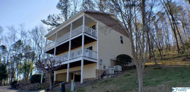 4480 County Road 44, Leesburg, AL 35983 (MLS #1119807) :: Amanda Howard Sotheby's International Realty