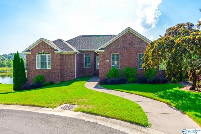 68 Oak Ridge Place, Union Grove, AL 35175 (MLS #1119826) :: Weiss Lake Realty & Appraisals