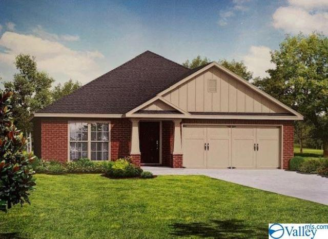 7304 Milas Way, Owens Cross Roads, AL 35763 (MLS #1119831) :: Weiss Lake Realty & Appraisals