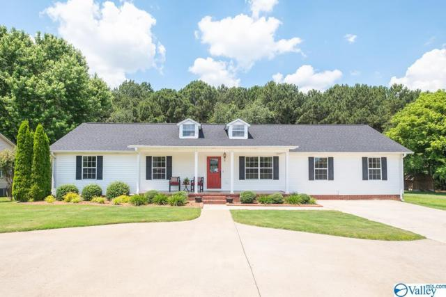 565 8TH Street, Arab, AL 35016 (MLS #1119837) :: Weiss Lake Realty & Appraisals