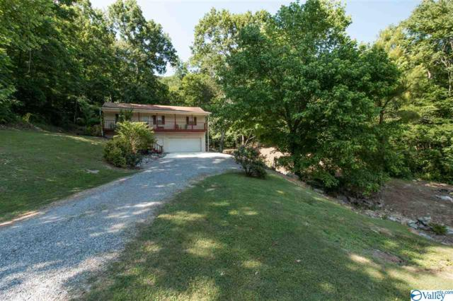 551 Ashley Drive, Grant, AL 35747 (MLS #1119839) :: Weiss Lake Realty & Appraisals