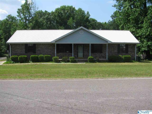172 Shiloh Road, Hazel Green, AL 35750 (MLS #1119845) :: Amanda Howard Sotheby's International Realty