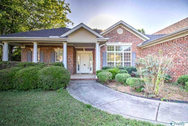 109 Averbeck Court, Madison, AL 35758 (MLS #1119852) :: Intero Real Estate Services Huntsville