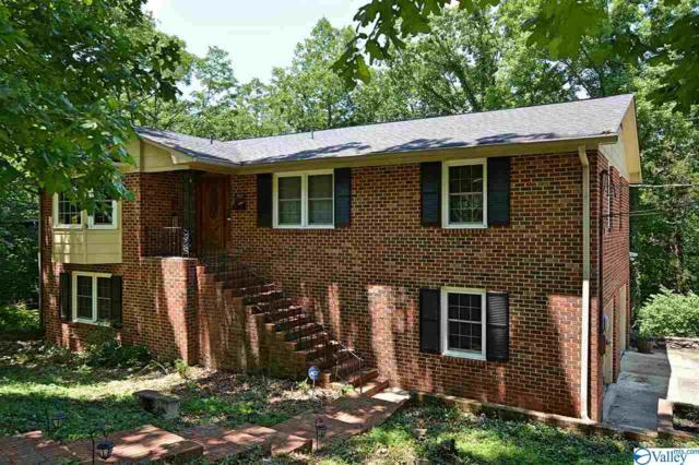 2212 Briarcliff Road, Huntsville, AL 35801 (MLS #1119860) :: Capstone Realty