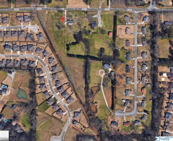 1042 Douglass Road, Huntsville, AL 35806 (MLS #1119884) :: Intero Real Estate Services Huntsville
