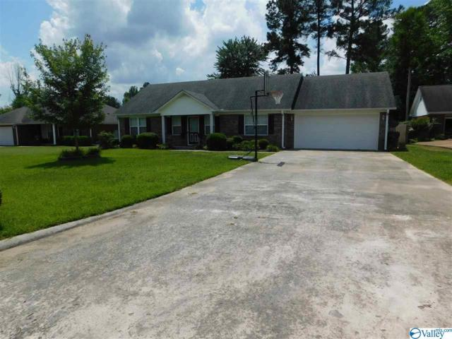 1108 Cottonwood Place, Hartselle, AL 35640 (MLS #1119889) :: Intero Real Estate Services Huntsville