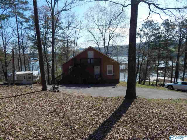1170 County Road 732, Cedar Bluff, AL 35959 (MLS #1119919) :: Amanda Howard Sotheby's International Realty