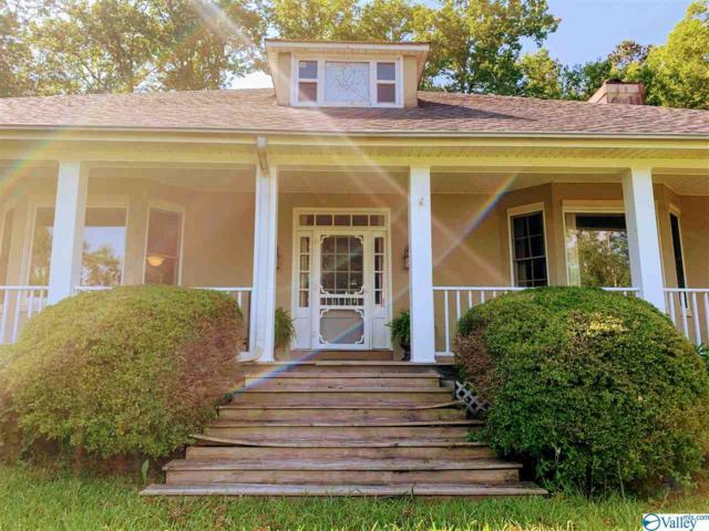 119 Lakeshore Drive, Rainbow City, AL 35906 (MLS #1119932) :: Amanda Howard Sotheby's International Realty