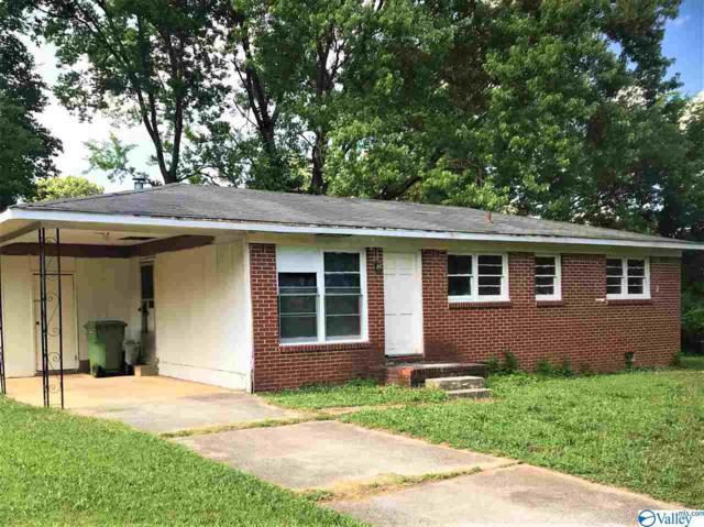 4800 Doyce Lane, Huntsville, AL 35810 (MLS #1119940) :: Intero Real Estate Services Huntsville